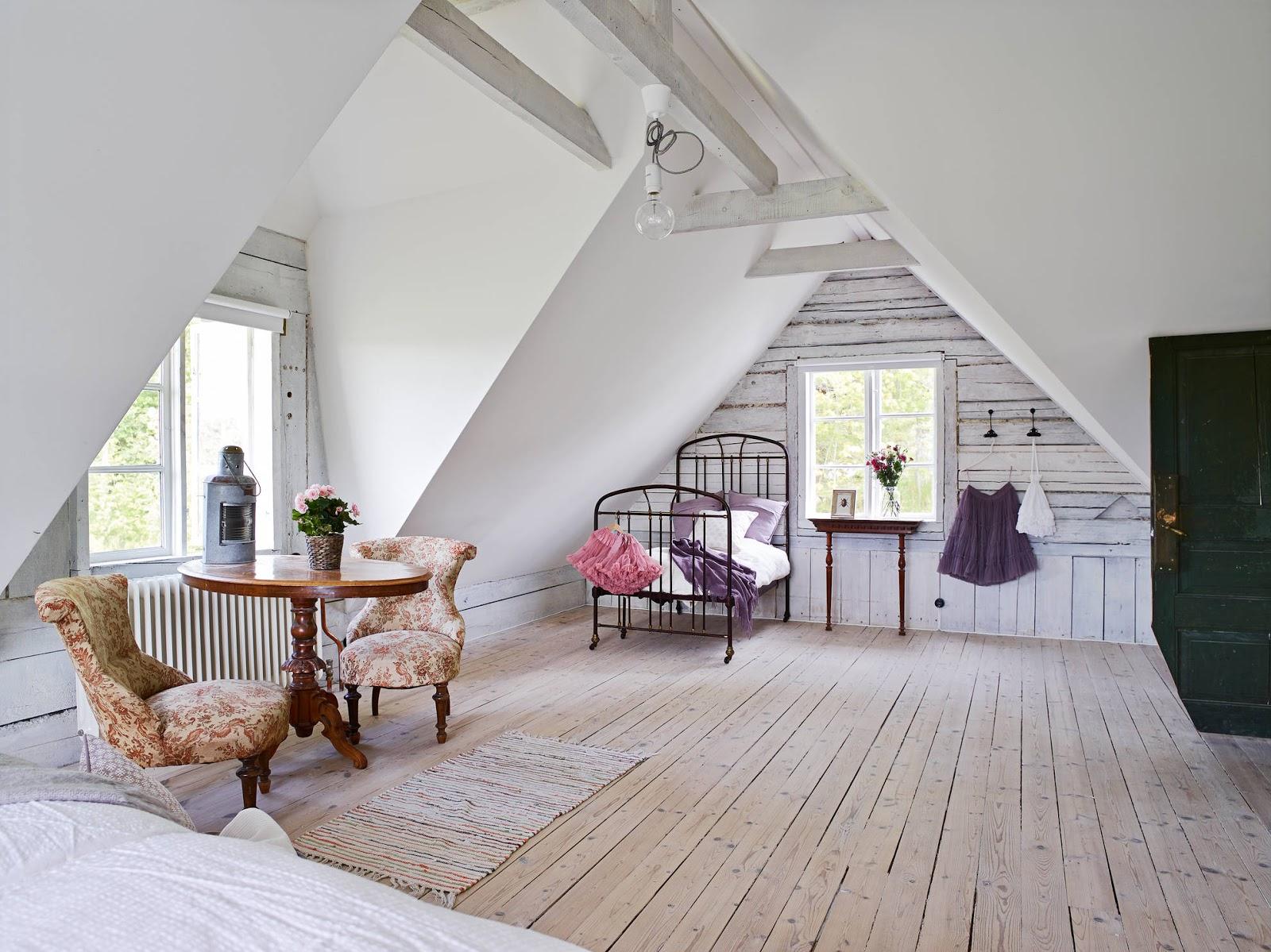 bedroom attics - HD1280×959