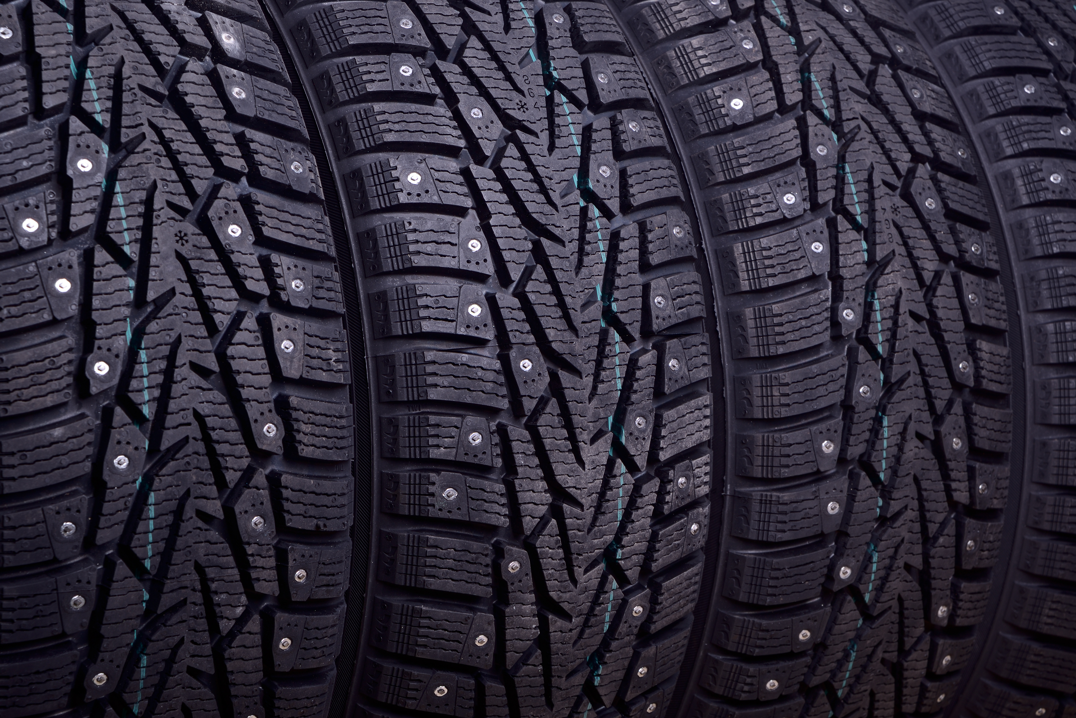Debunking Myths About Studded Tires