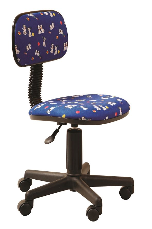Компьютерное кресло для детей CH-201NX/DOGS