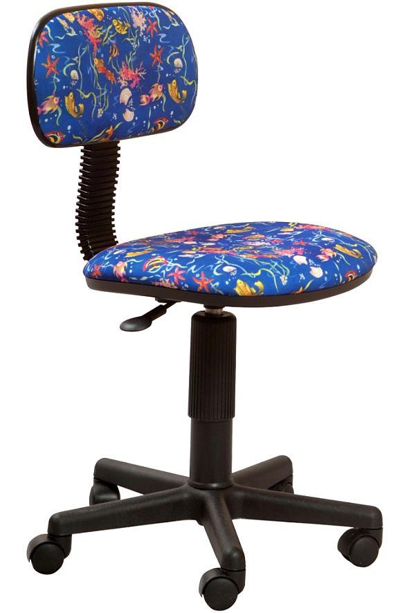 Компьютерное кресло для детей CH-201NX/Aquarium