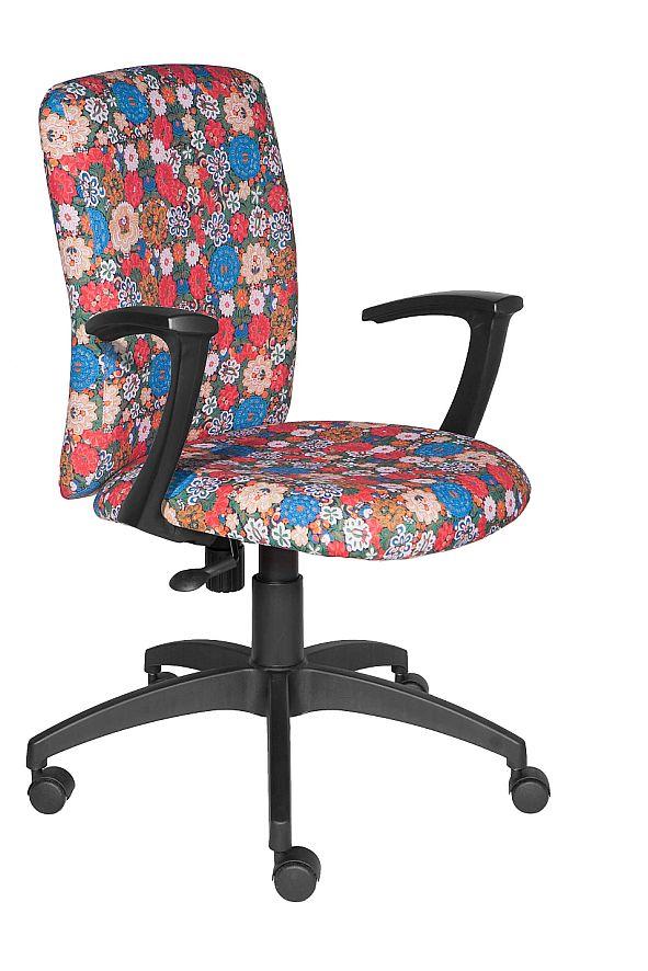 Компьютерное кресло для детей CH-470AXSN/Flower