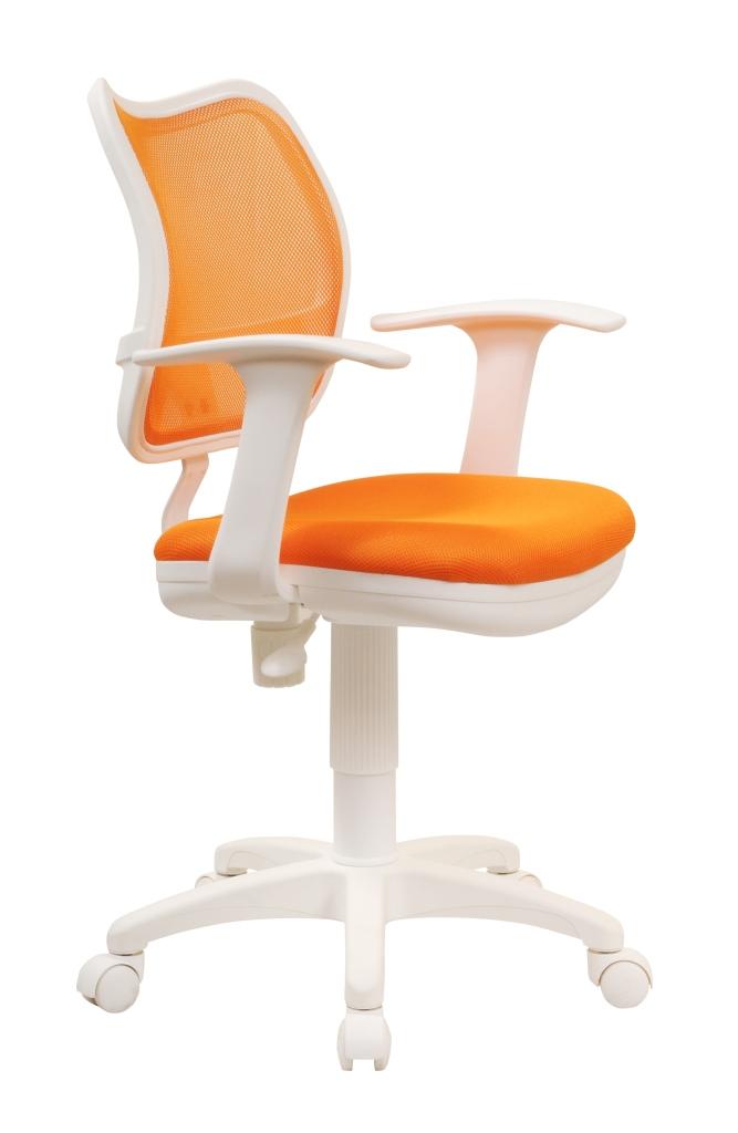 Компьютерное кресло для детей CH-W797/OR/TW-96-1