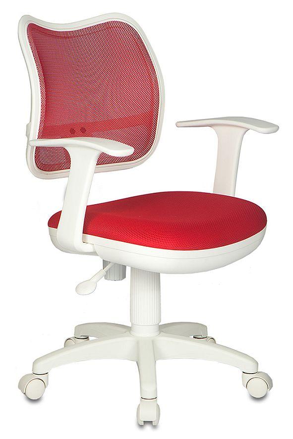 Компьютерное кресло для детей CH-W797/R/TW-97N