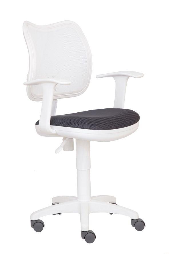 Компьютерное кресло для детей CH-W797/WH/TW-12