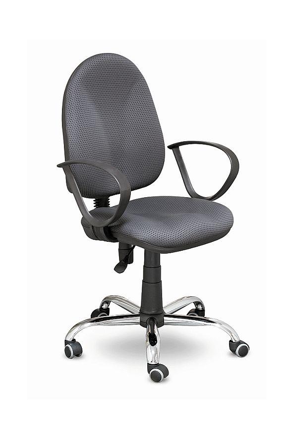 Кресло для персонала EChair-206 PE