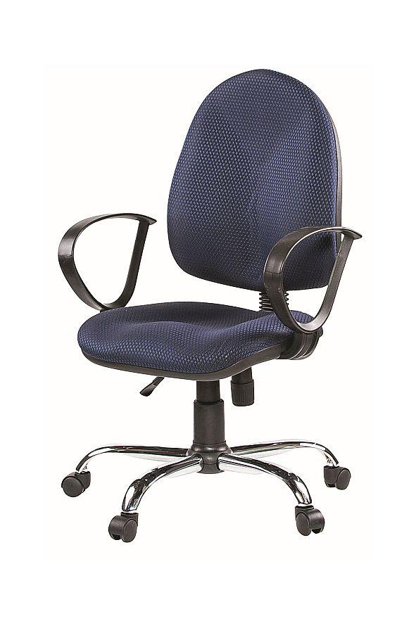 Кресло для персонала EChair-201 PJP